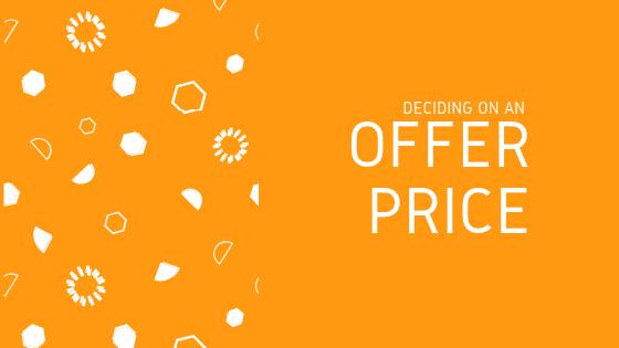 Offer Price